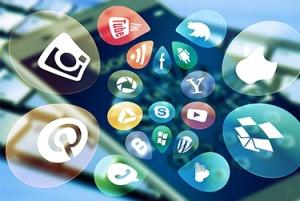 Utilisation des Réseaux Sociaux et d'Internet en 2020
