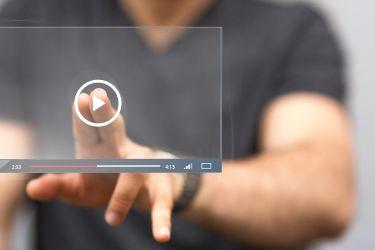 La vidéo, l'indispensable complément d'information pour votre site
